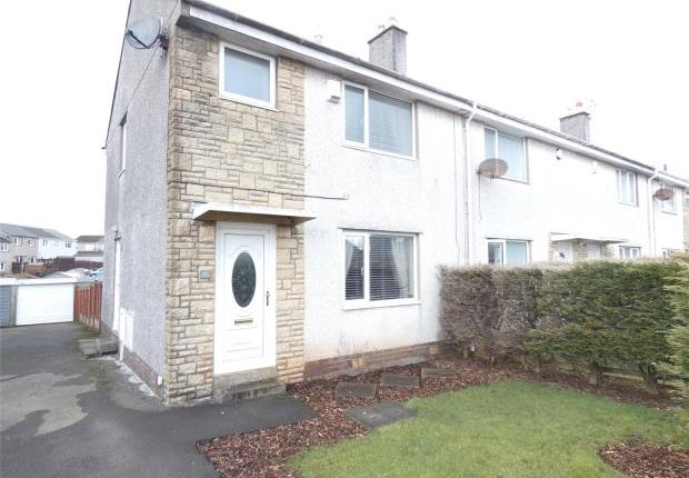 Thumbnail End terrace house for sale in Snowdon Avenue, Cleator Moor, Cumbria