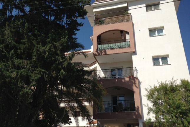 Neapolis, Limassol (City), Limassol, Cyprus