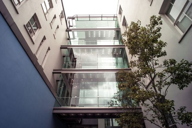 Thumbnail Office to let in Alfred Place, London