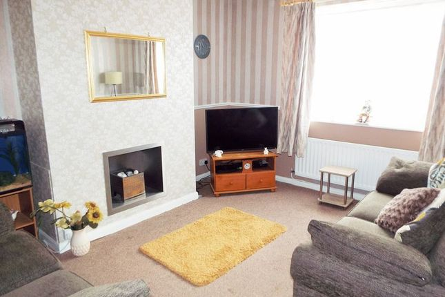 Lounge of Balkwell Avenue, North Shields NE29