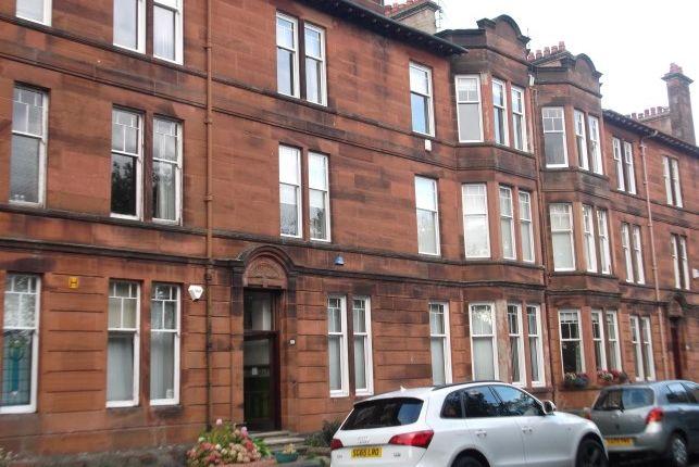 Thumbnail Flat to rent in Kirkcaldy Road, Pollokshields, Glasgow