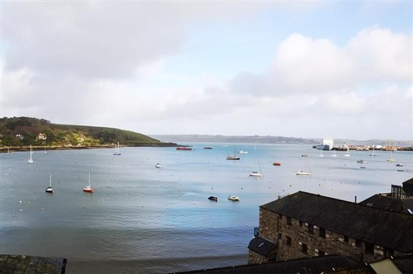 1 bed flat for sale in High Street, Falmouth