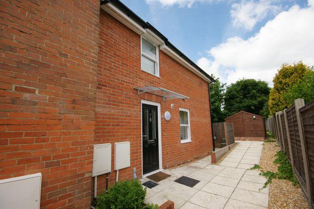 Thumbnail Mews house to rent in Anstey Road, Alton