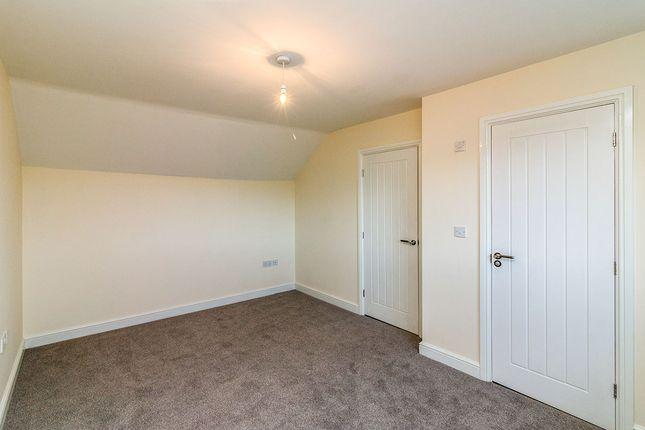 Bedroom 4 of Warren Lane, Chapeltown, Sheffield, South Yorkshire S35