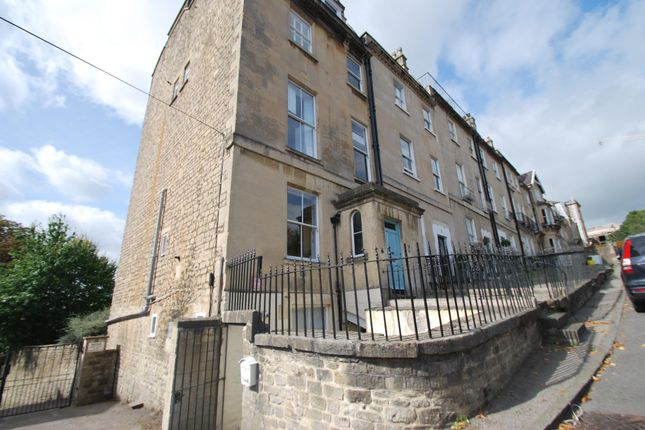 Thumbnail Property to rent in Spencers Belle Vue, Bath