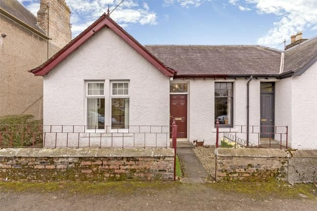 Thumbnail Semi-detached bungalow for sale in Myrtle Road, Scone, Perth