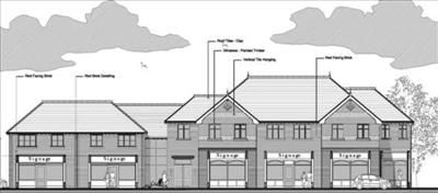 Retail premises for sale in Dundee House, Bepton Road, Midhurst, West Sussex