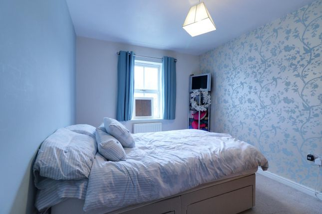 Bedroom Two of Broom Mills Road, Farsley, Pudsey LS28