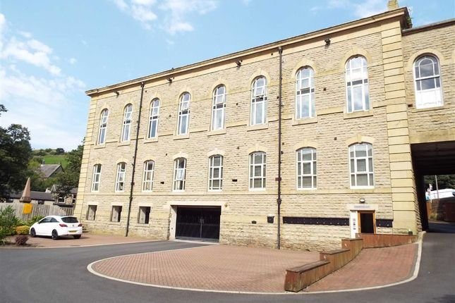 Thumbnail Flat to rent in Forest Bank Court, Rossendale, Lancashire