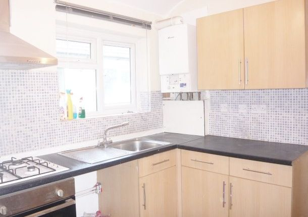 Thumbnail Flat to rent in Gatling Road, Abbeywood