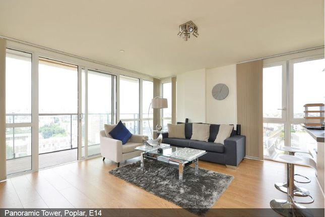 Thumbnail Flat for sale in Hay Currie Street, London