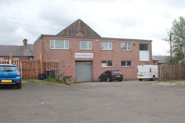 Land for sale in 57C, Main Street Building With Planning, Auchinleck KA182Af KA18
