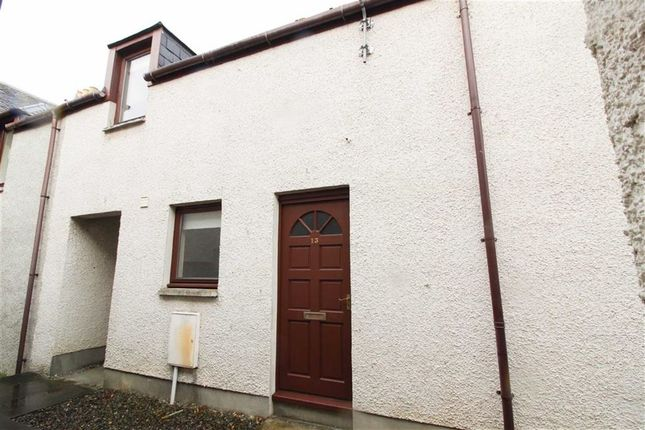 2 bedroom terraced house for sale in 13, Priory Court, Beauly