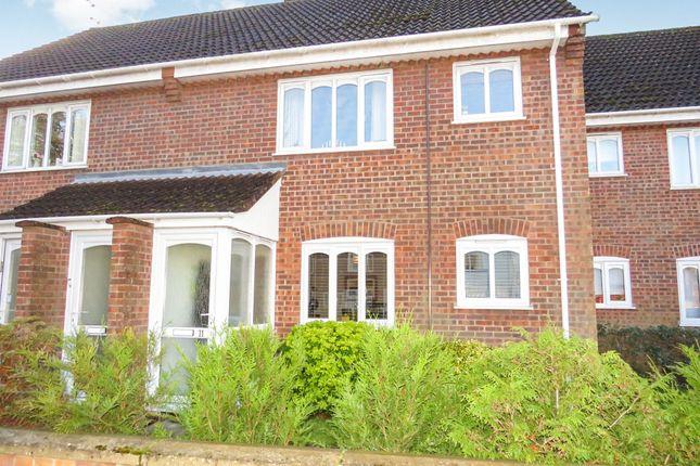 Thumbnail Flat for sale in School Lane, Sprowston, Norwich