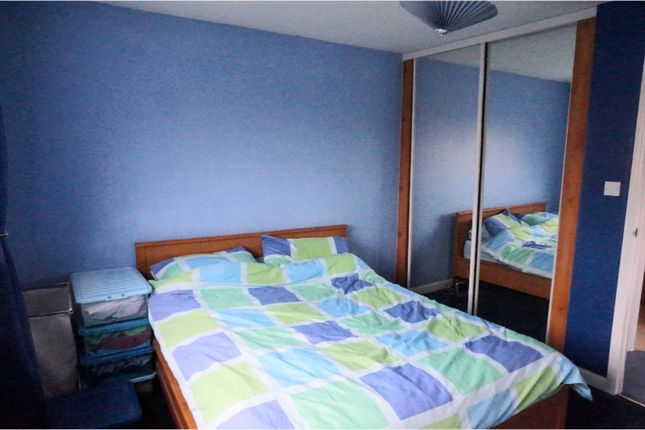Bedroom One of Oakham Gardens, North Shields NE29