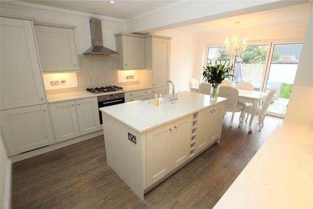 Kitchen of Rowley Avenue, Sidcup, Kent DA15