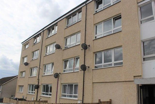Thumbnail Flat to rent in Pentland Avenue, Linwood, Renfrewshire