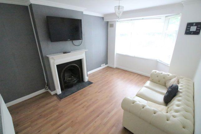 Thumbnail Maisonette to rent in Birchanger Road, London