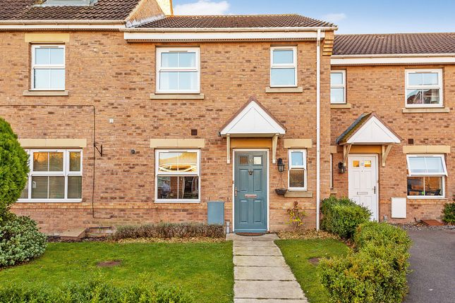 3 bed terraced house for sale in Kaye Drive, Osgodby, Selby YO8