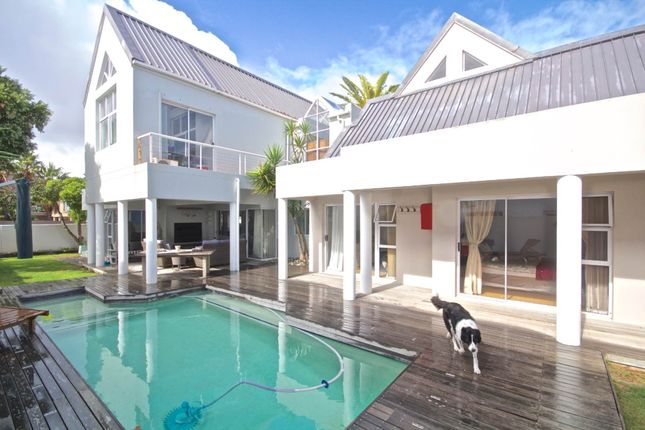 Thumbnail Detached house for sale in Sunset Beach, Blaauwberg, South Africa