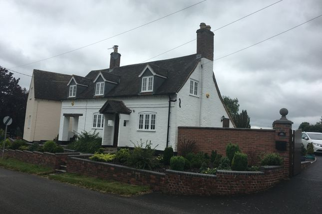 Thumbnail Detached house for sale in Main Street, Ratcliffe Culey