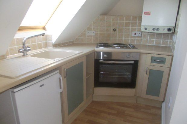 Thumbnail Flat to rent in Cherwell Road, Heathfield