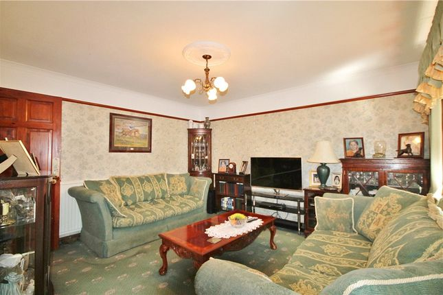 Thumbnail Detached bungalow for sale in Green Street, Lower Sunbury, Middlesex