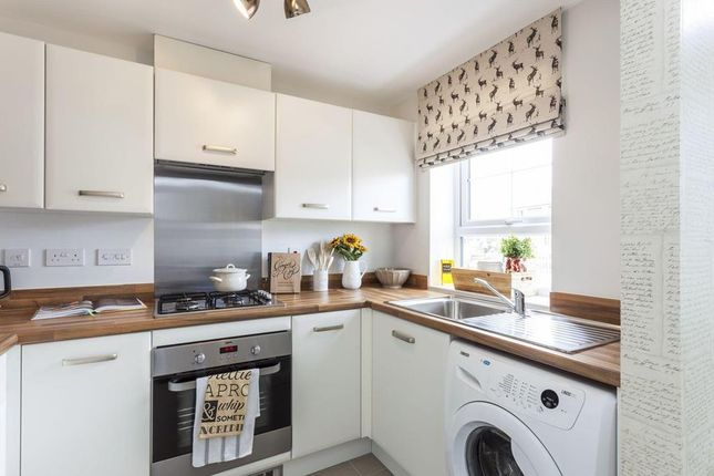 "2 bedroom end terrace house for sale in ""Washington"" at Heol Ty-Maen, Bridgend"