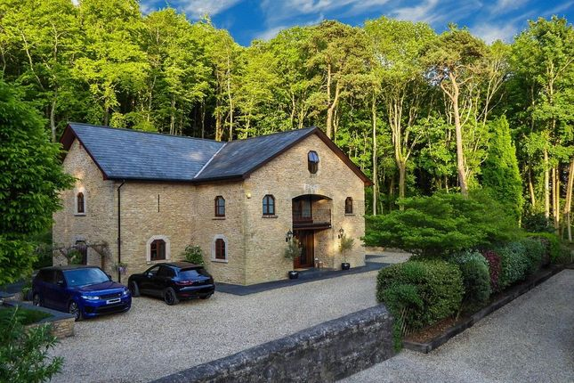 5 bed barn conversion for sale in Mathern Road, Mathern, Chepstow NP16