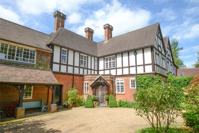 6 bed property for sale in Hazel Grove, Hindhead, Surrey