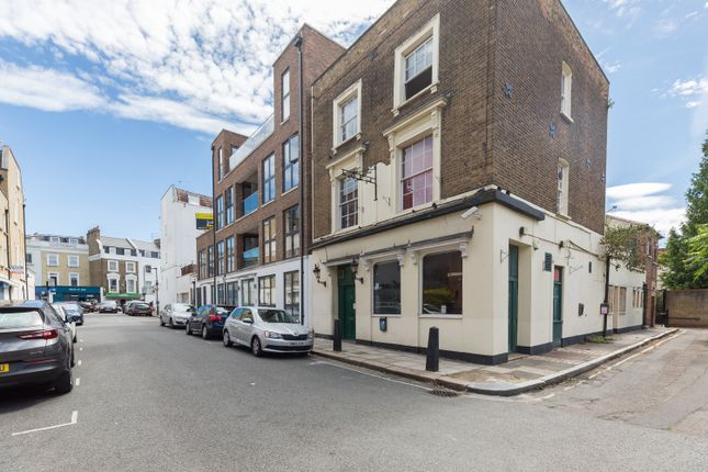 Thumbnail Pub/bar to let in Landleys Fields, Hargrave Place, London