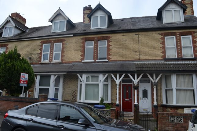 Thumbnail Terraced house for sale in 53 Broxholme Lane, Doncaster