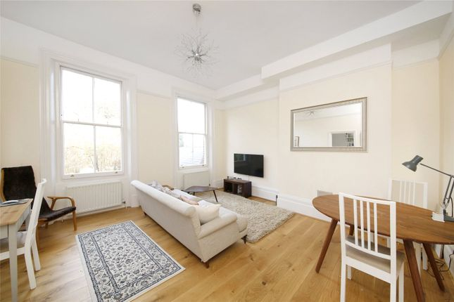 Thumbnail Flat for sale in Victoria Crescent, Crystal Palace, London