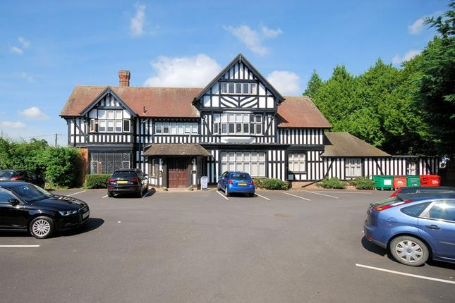 Thumbnail Office for sale in The Firs, High Street, Whitchurch, Bucks