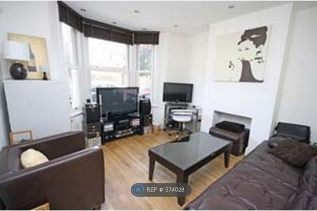 Front Room of Dudley Road, Kingston Upon Thames KT1