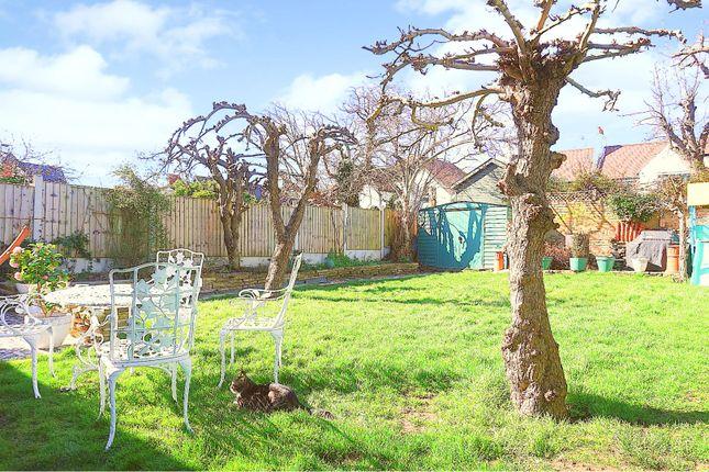 Rear Garden of Ditton Court Road, Westcliff-On-Sea SS0