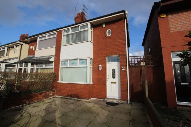 Thumbnail Semi-detached house to rent in Beach Road, Liverpool