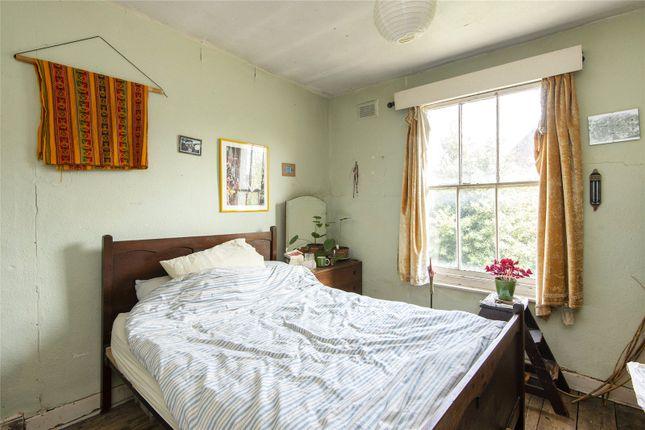 Bedroom Three of Elrington Road, London E8