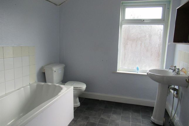 Bathroom of Beech Grove, Wellsted Street, Hull HU3