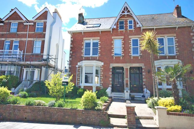 Thumbnail Semi-detached house for sale in Fortfield Place, Sidmouth