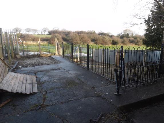 Externally of Meadowbank, Holywell, Flintshire CH8