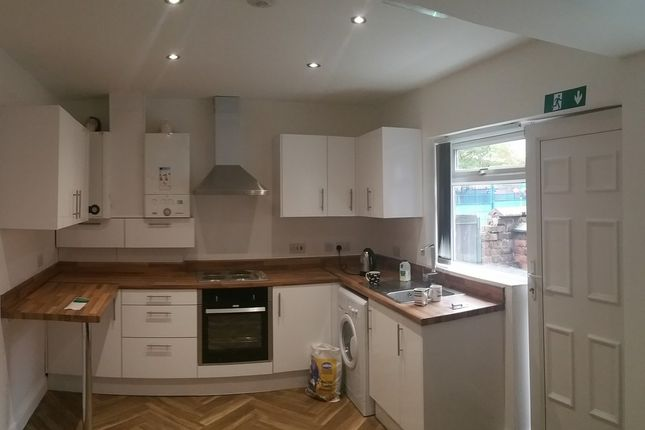 Thumbnail Property to rent in Daisy Bank Road, Victoria Park, Manchester