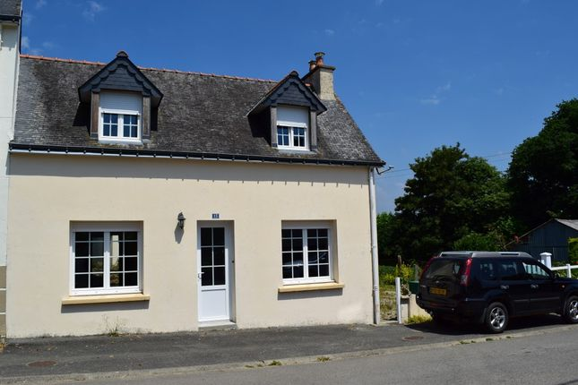 Thumbnail Detached house for sale in 56160 Langoëlan, Morbihan, Brittany, France