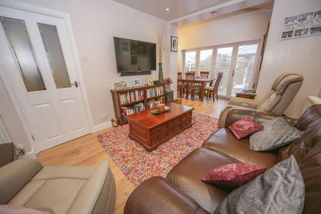 Thumbnail Semi-detached bungalow for sale in Clifton Avenue, Accrington