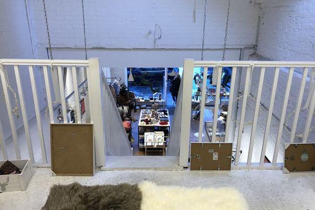 Thumbnail Retail premises to let in 3 Lordship Lane, East Dulwich, London
