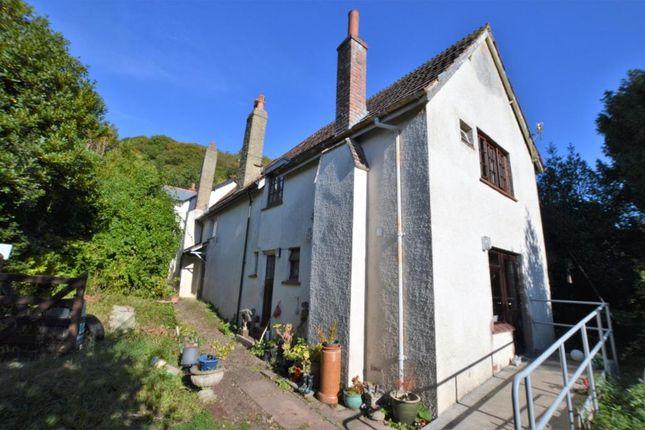 Thumbnail Semi-detached house for sale in Albert Cottage, Combeinteignhead, Newton Abbot, Devon