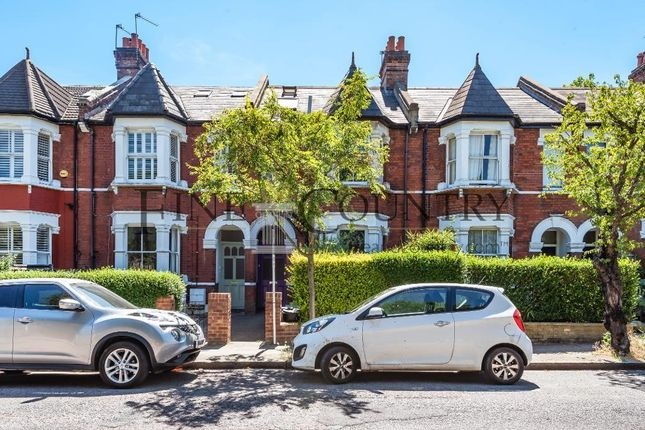 Thumbnail Terraced house for sale in Grenville Road, London