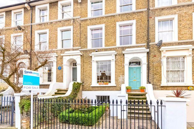 Thumbnail Terraced house for sale in Denman Road, London