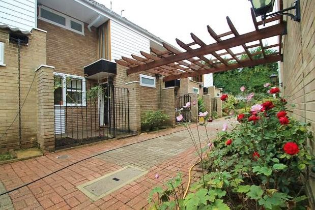 Thumbnail Detached house to rent in Tintern Close, London