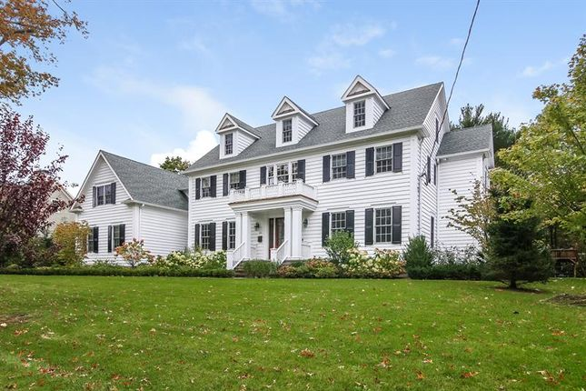 Thumbnail Property for sale in 50 Harvest Drive Scarsdale, Scarsdale, New York, 10583, United States Of America